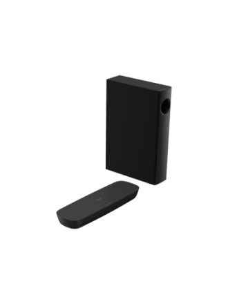 SC-HTB250 - sound bar system - for home theatre - wireless