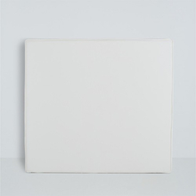 Alexandra Gavel Canvas Offwhite 180x110 cm
