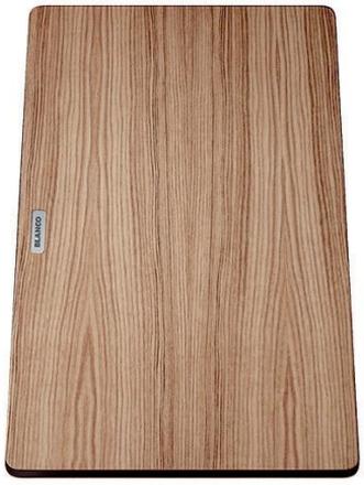 Blanco skärbräda i träkomposit (ask)