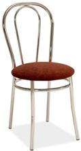 Krzesło Zosia (brązowy)