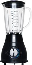 Wilfa - Knus S Blender 1200W Svart