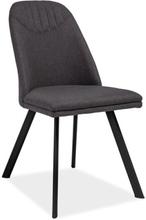 Krzesło Aldo (szary)