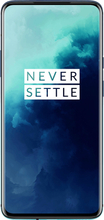 Oneplus 7T Pro HD1910 8GB/256GB Dual Sim ohne SIM-Lock- Haze Blau (CN Ver. with flashed OS)