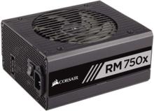 RM750x (2018) Netzteile - 750 Watt - 135 mm - 80 Plus Gold zertifiziert