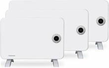 Radiatorendiscounter, RD WIFI elektrische radiator, Elektrische radiatoren 380x600