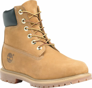 Timberland - 6 Inch Premium Boot women's Mountain Lifestyle shoes (beige) - EU 37 - US 6