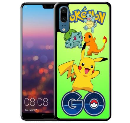 Huawei P20 Mobilskal Pokemon Go - CDON.COM