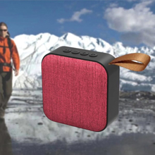 T5 Wireless Bluetooth Speaker Card Subwoofer Outdoor Portable C 3