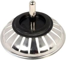 Blanco korgventil med tapp Ø82 mm, inkl. Packning