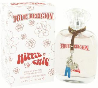 True Religion Hippie Chic av True Religion - Eau de Parfum Spray 100 ml - Kvinnor