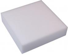 Fluffy Cloud Skumgummiplatta till nåltovning 20x20x5cm
