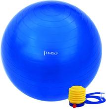 Pilatesboll 55 cm - Blå