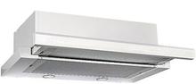 Silverline Pe140 Hvid Ventilator Med Uttrekk - Hvit