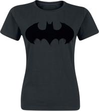 Batman - Logo -T-skjorte - svart