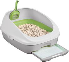 Purina Tidy Cats Breeze Cat Litter Box System - täyttöpakkaus imutyynyjä (4 kpl)
