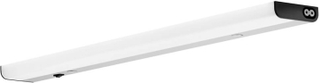 Linear Flat – avlång LED-bänklampa
