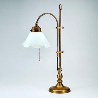 Bordlampen Ernst - lett å justere