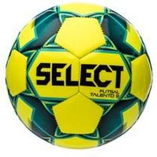 Select Jalkapallo Futsal Talento 9 V20 - Keltainen/Sininen Lapset
