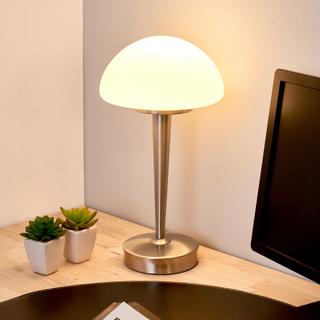 Formskön bordslampa Touch