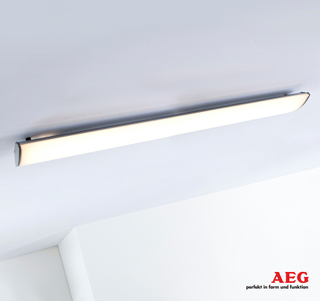 AEG LED Office – taklampa 44 W till kontor