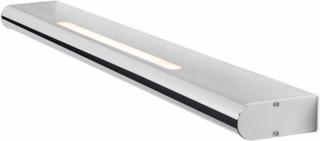 Forkromet LED-badeværelses væglampe Splash