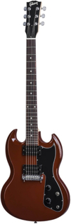 Gibson SG Fusion el-guitar wine red solid