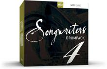 Songwriters Drumpack 4