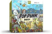 Pop Punk MIDI