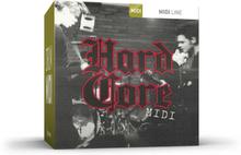 Hardcore MIDI