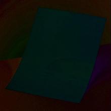 Självhäftande folie 0,15 mm (flera produktval)