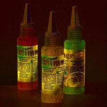 Glimmerfärg - 50 ml (flera olika färgval)