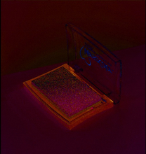 Stämpeldyna Pigment VersaColor - 6 x 9,5 cm (7 olika färgval)