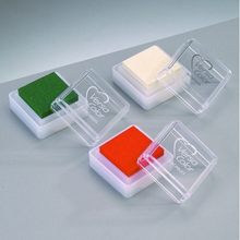 Stämpeldyna Pigment VersaColor Mini - 2,5 x 2,5 cm (11 olika färgval)
