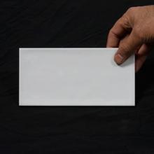Etnia Blanco klinke 10x20 cm