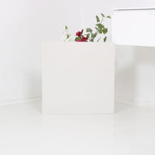 Super White Blank klinke 60x60 cm