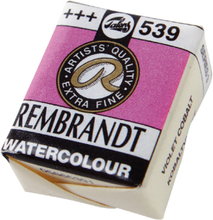 Rembrandt Akvarellfärg - 1/2 Kopp (24 olika färgval)