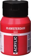 Amsterdam Akrylfärg 500 ml (36 olika färgval)