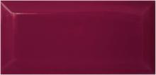 Metro Violeta klinke 7,5x15 cm