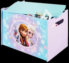 Disney Frozen Oppbevaringskasse