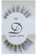 Delightful Eyelashes #43