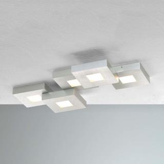 Extravagant LED-taklampa Cubus