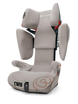 Concord - Transformer X-Bag Car Seat (15-36 kg) - Cool Beige