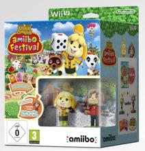 Animal Crossing: amiibo Festival inkl. 2 amiibo Figuren/3 Karten