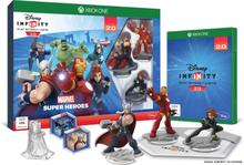 Disney Infinity 2.0 Marvel Avengers Starter Pack