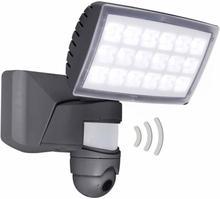 Peri Cam - LED-udendørsspot med kamera og sensor