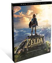 The Legend of Zelda: Breath of the Wild Lösungsbuch