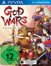 God Wars Future Past