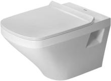 Duravit DuraStyle vägghängd toalett, rimless, vit