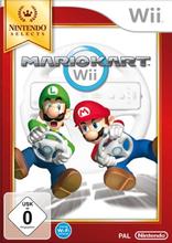 Mario Kart Selects (Ohne Lenkrad)