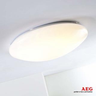 AEG LED Basic - rund LED-taklampe, 22 W